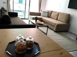 Hotel photo: Résidence Miramar 3533 - [#121266]