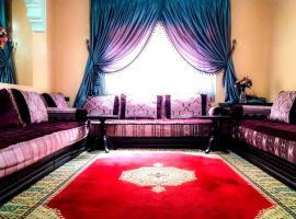 รูปภาพของโรงแรม: Niveau de villa à Marrakech 3557 - [#121275]