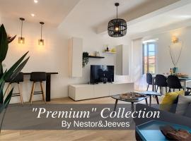 A picture of the hotel: Nestor&Jeeves - PARADISE N°5 - Hyper center - By sea - Luxury street
