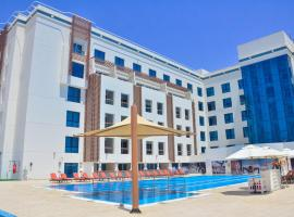 Hotel photo: Hili Rayhaan by Rotana