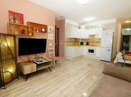 Hotel Photo: Apartamento Yolanta