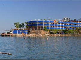 Hotel photo: Lido Sharm Hotel Naama Bay