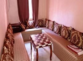 Hotel photo: Appartement Atlas La corel Marrakech 4154 - [#121374]