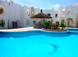 Hotel photo: Joli Duplex à Sidi Bouzid 4381 - [#121509]