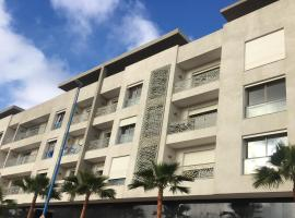 Gambaran Hotel: Oasis Appart Chez Hicham