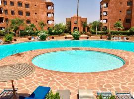 Hotel photo: Superbe appartement à River Palm 4397 - [#122113]