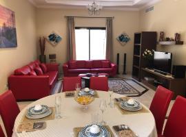 Hotel near Al-Muharrak
