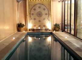 Фотографія готелю: Dar ANAMAR
