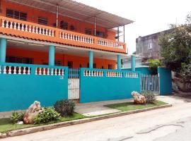 Hotel photo: Casa de Inés