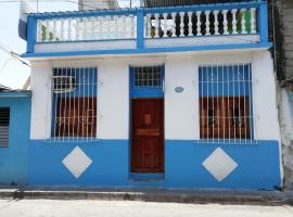 Foto di Hotel: Casa Dr. Rubén y Dra. Sa