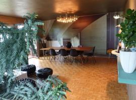Zdjęcie hotelu: NEU: Designerwohnung nahe Messe und Flughafen