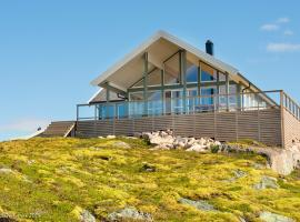 Hotel photo: Vestfjord Service Villa