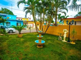 Hotel fotografie: Catchy House in Varadero to Enjoy your Holidays