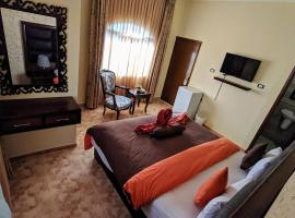 Hotel photo: Anbat Midtown Hotel