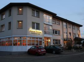 Hotel photo: Hotel Anika