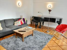 รูปภาพของโรงแรม: HostnFly apartments - Beautiful apartment in Boulogne-Billancourt