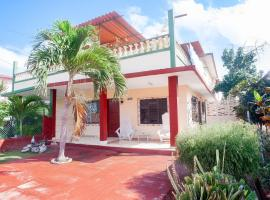 Hotel photo: Warming-Welcome House in the best of Varadero