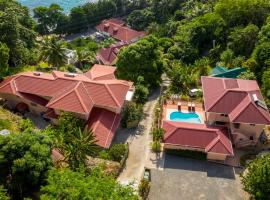 Hotel photo: Glacis Heights Villa