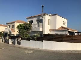 Hotel photo: Villa Julia 5 mins to Nissi Beach
