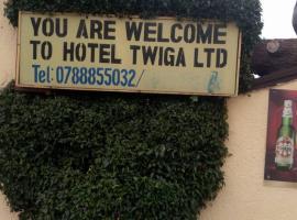 Hotel near Каянза