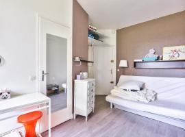 รูปภาพของโรงแรม: Luminous and pleasant studio ✦ TOLBIAC ✦