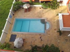 Hotel photo: Neima B&B Homes