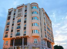 A picture of the hotel: Dmas Hotel