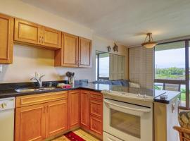 Hotel photo: Kuhio Shores #107 - 1 Bed 1 Bath Apartment in Poipu