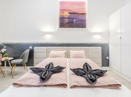 Hotel photo: Apartment Downtown Erzsebet50