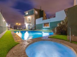 Hotel Photo: Fidalsa Amazing Mountain View