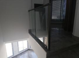 Hotel photo: S+2 haut standing