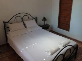 Фотография гостиницы: Casa Guillermo Penthouse HABANA VIEJA