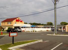 Hotel photo: Passport Inn Somers Point - Somers Point