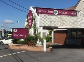 Photo de l'hôtel: Arbor Inn - Weymouth