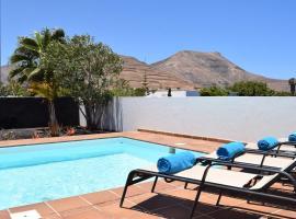Hotel photo: Villas Molinos de Yaiza