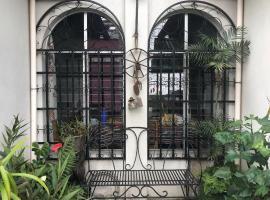 Hotel photo: Casa de Flor