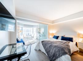 Hotel photo: POSH Yorkville Condo In The Heart Of Toronto