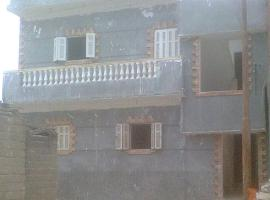 Hotel near Хаур-Факкан