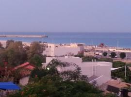 Hotel near Ашдод