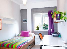 Hotel kuvat: Habitación Privada WiFi (Plaza de Toros)