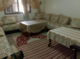 Hotel Foto: Rabat