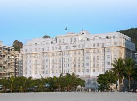 Hotel near Brazília