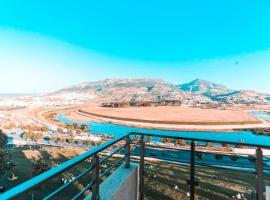 Hình ảnh khách sạn: HOTEL MAKARIM TETOUAN