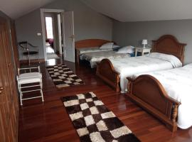 Hotel Photo: Maitea