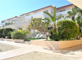 Hotel photo: 2 Bedroom Apartment, Nissi 3