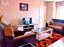 Zdjęcie hotelu: Tobbys comfy apartments