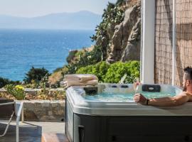 Hotel photo: KLIDON Dreamy Living Suites