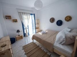 Hotel near Порос