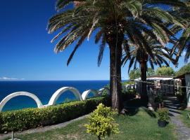 Hotel photo: Residence Giardino del Sole