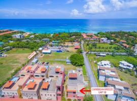 Hotel photo: Caribbean Breeze 5B Apts